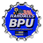 Randalls Barley Pop University